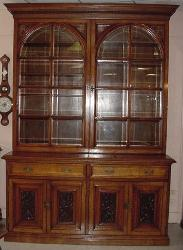 large-bookcase-glazed-doors