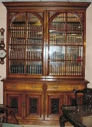 monumental-bookcase-carved-panels